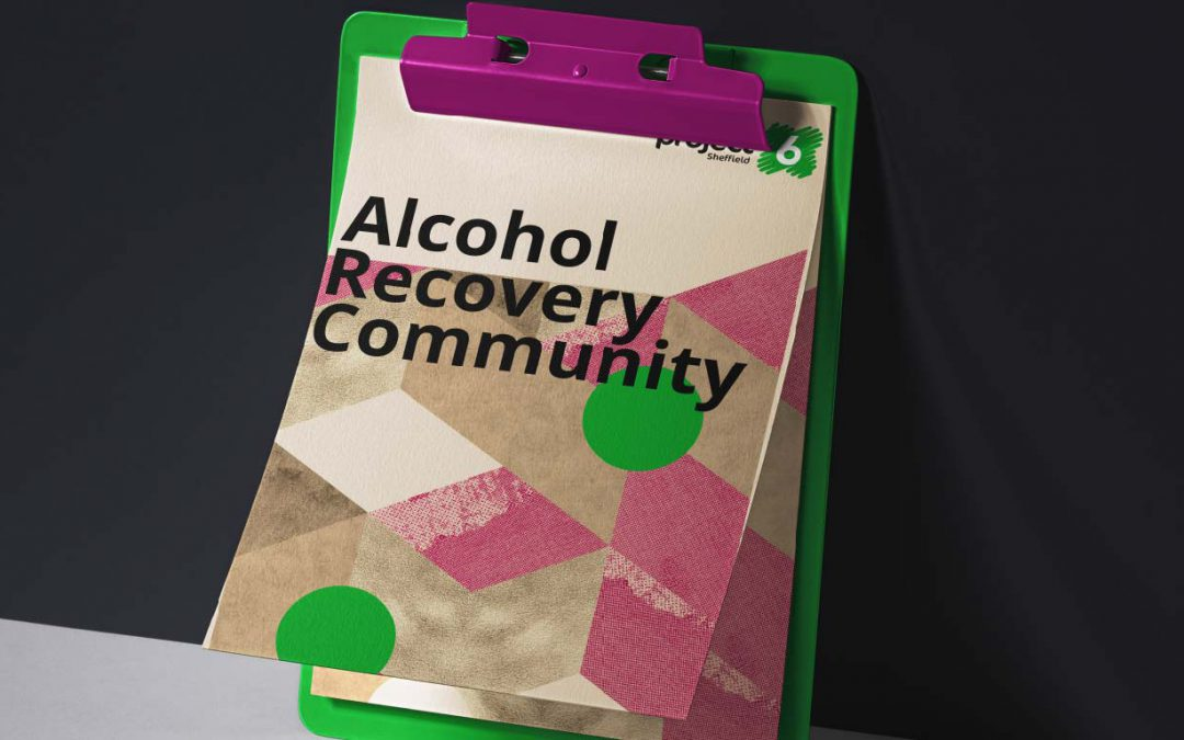 Alcohol Recovery Community (ARC)