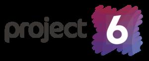 Project 6 logo
