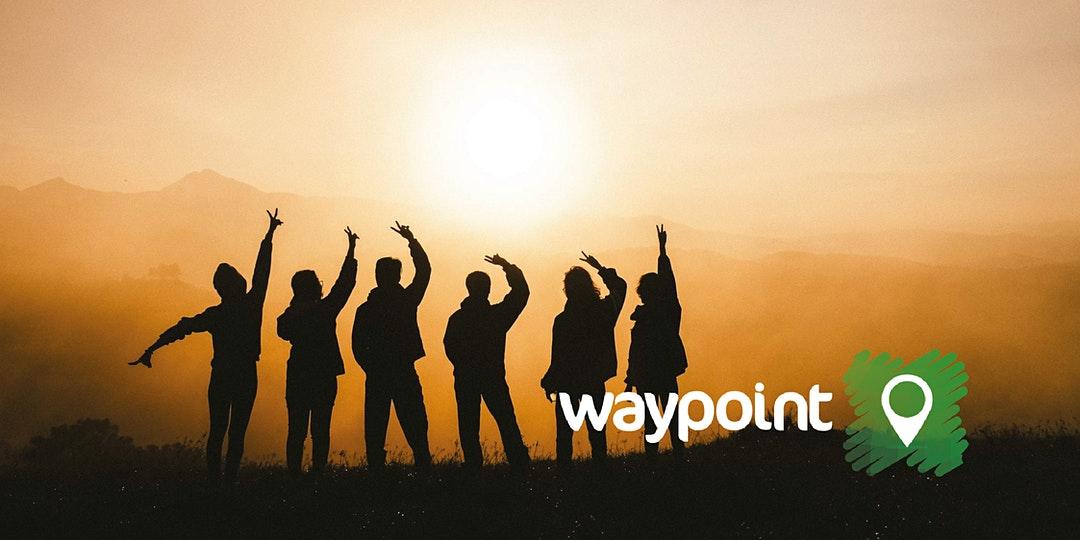 Waypoint Open Courses