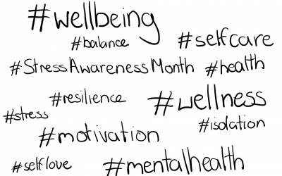 Looking After Wellbeing